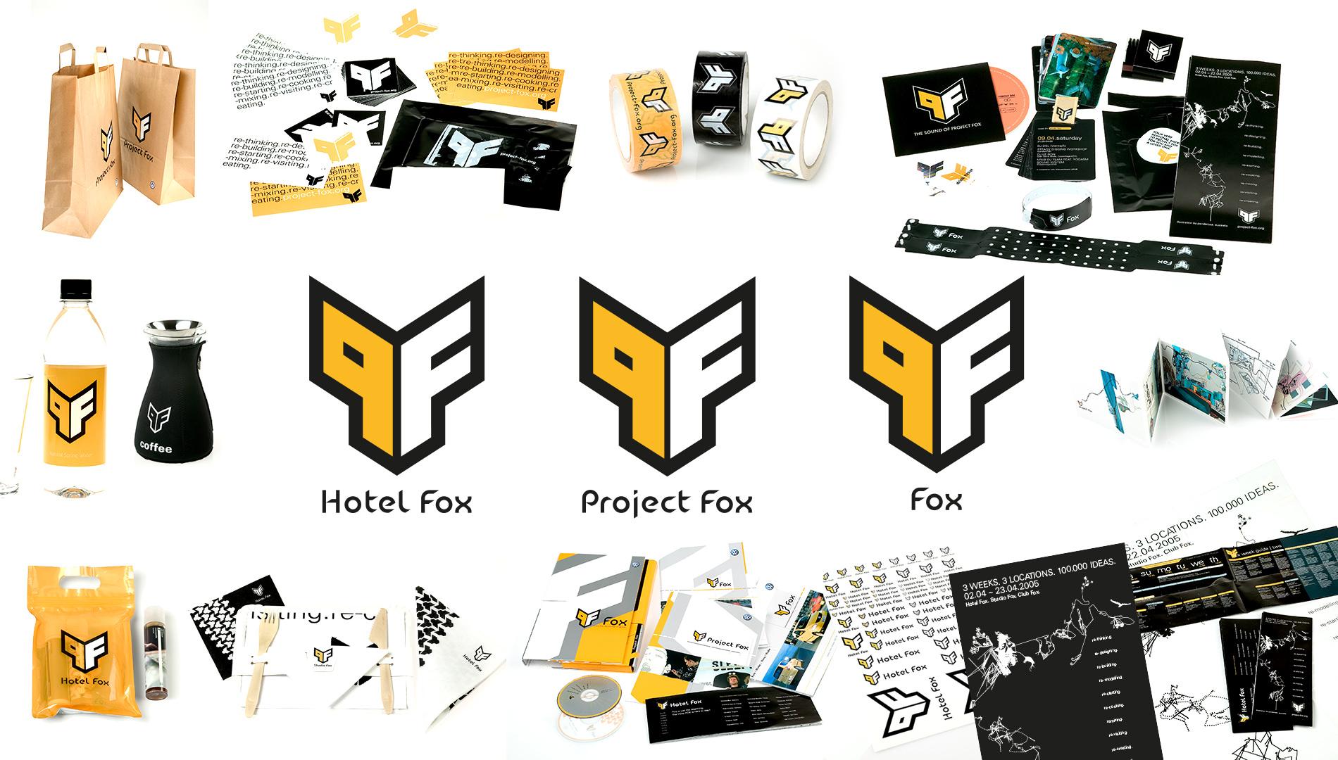 Messe Design Live Kommunikation Kopenhagen VW Projekt Fox Corporate Design Eventtools Going Places EventLabs